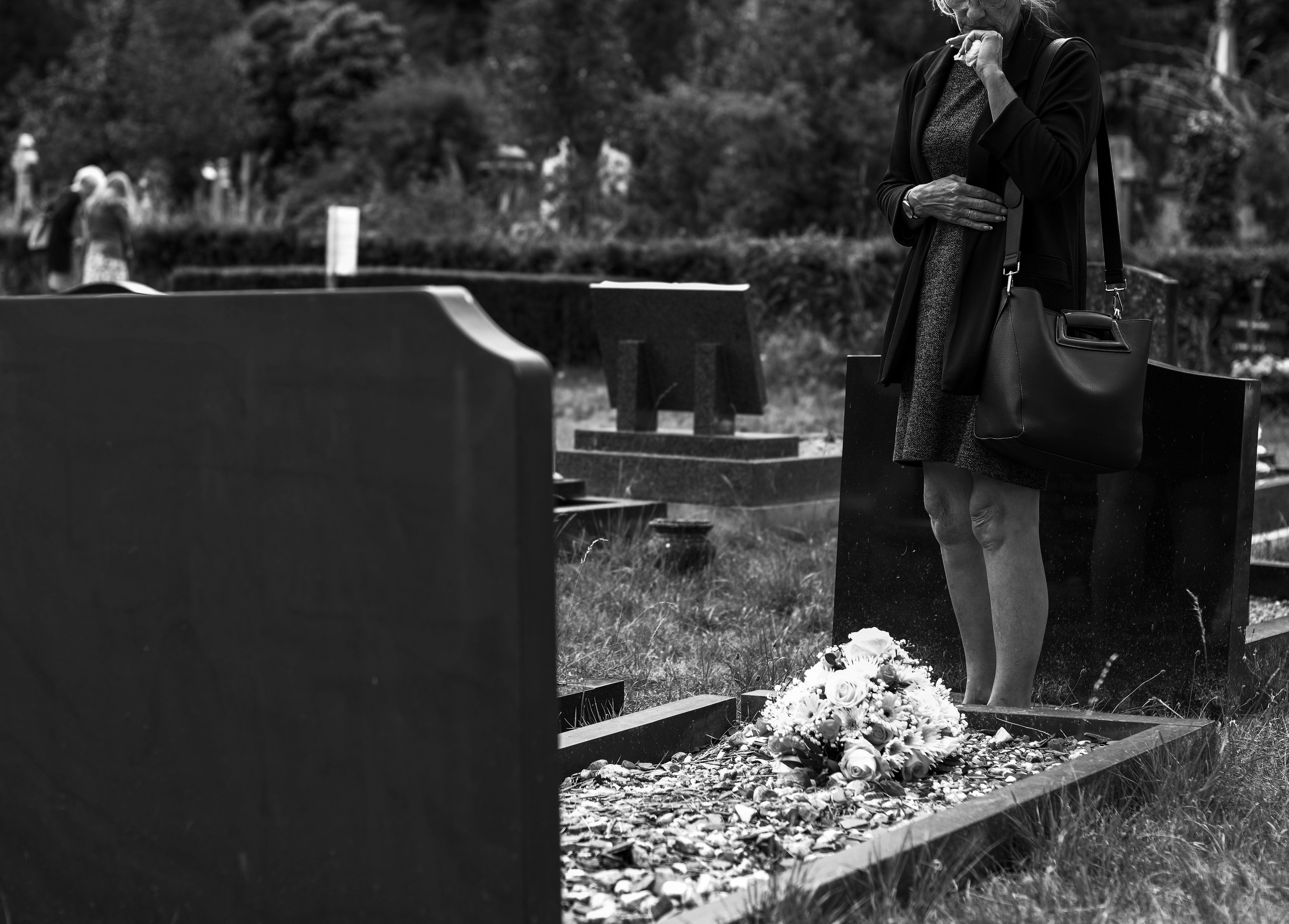 Intencje mszalne za zmarłego – warto wiedzieć